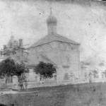 Пятницкая церковь села Толпино